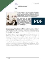 Madame Bovary -Gustave Flaubert