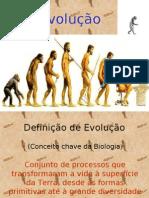 Fixismo_Evolucionismo