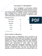 Banking System