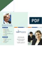 Eagle Insurance agency, Inc.
