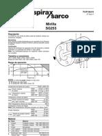Mirilla Spirax Sarco p130-01