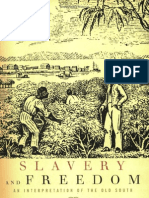 Oakes Slavery and Freedom