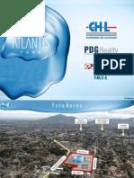 Atlantis Park CHLPDG Empreendimento pronto em Campo Grande-RJ 55-21-9338-4702