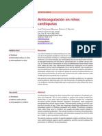 Anticoagulación-Publicación definitiva