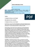 SESION ORDINARIA N 09-06