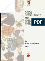 Mineralography