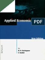 Applied Economic Geology
