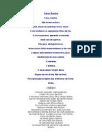 Estudo Sobre a Prece - e.s.e. Cap. 27 - Itens 18 a 21