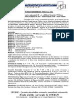 Diplomado en Derecho Procesal Civil