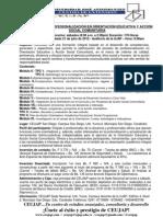 DIPLOMADO EN PROFESIONALIZACIÓN EN ORIENTACIÓN EDUCATIVA Y ACCIÓN SOCIAL COMUNITARIA