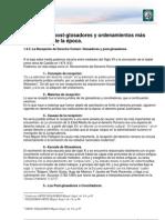 Lectura 3-Glosadores post-glosadores y ordenamientos más importantes de la época