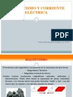 Magnetismo y Electricidad