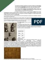 Astronomia de Los Mayas