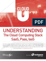 Understanding the Cloud Computing Stack
