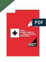 Guia Salud Laboral CGT