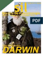 Los mitos sobre Darwin (Revista Fósil)