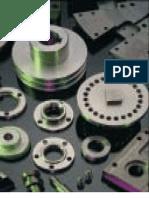 Caracter Componentes de Las PYMES (2005)