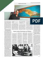 La cacería del Che, según el enviado de la CIA a Bolivia Parte III