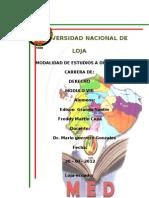 LOS DELITOS CONEXOS EN LA LEGISLACIÓN    PENAL ECUATORIANA