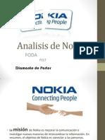 Analisis de Nokia 2012