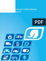Biomethane Handout