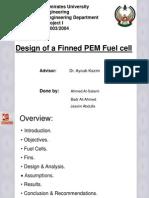GP1 Pres_PEM Fuel Cells