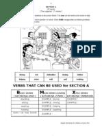 Sample UPSR English Paper 2