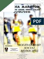 Proyecto Media Maraton