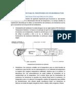 Instrumentacion Para El Monitorieo de Un Biorreactor