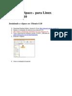 Linux Ubuntu 8 l Series