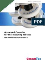 Ma Texturing Process