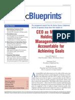 ExecBlueprints-CEO as Manager
