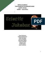 Bunga Rampai Kelompok Diskusi Interdisipliner Uksw Salatiga 09 10