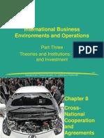 international business chapter 8