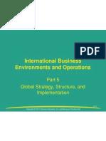 international business chapter 15