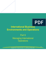 international business chapter 16