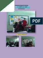 Diario de Aprendizaje. 3 y4