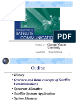Introduction to Satellite Communication - File 1