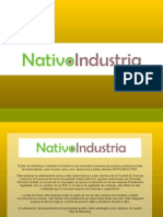 nativo industria