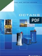603_IXSEA Octans FOG 1000 (Aluminium) Underwater Gyro