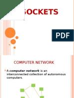 Socket Presentation