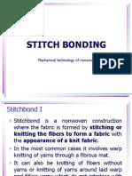Stitch Bonding