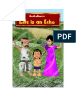 Life is an Echo (English)