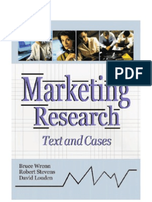 Marketing Research Text and Cases | Marketing Research | Decision Making
