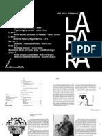 LaRaRa 1 Screen