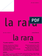 La RaRa 2