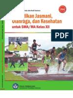 fullbook penjas SMA XII