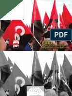 Guia acció social per la negociació colectiva CGT