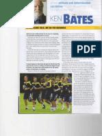 Ken Bates Programme Notes Leeds United vs Shrewsbury Town 11.8.12 P1
