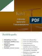 Kant Idealismo